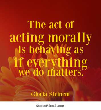 Gloria Steinem Quotes - QuotePixel.com