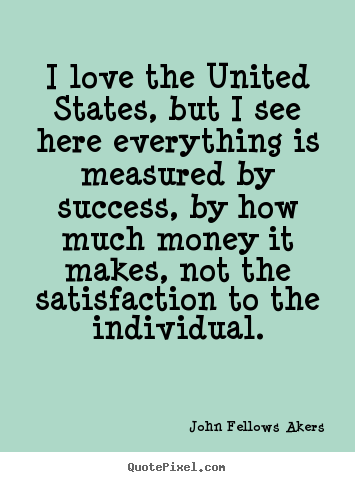money are not everything I believe that money is not everything, since even money cannot make a person happy donate if you enjoyed this essay, please consider making a tax-deductible contribution to this i believe, inc.