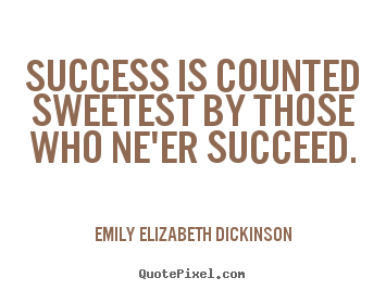 analyzing success is counted sweetest after How to write an analytical essay when the professor tells you that you can choose your own angle in analyzing the story success is counted sweetest by emily.