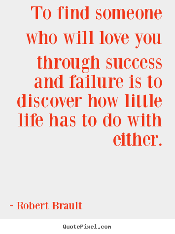 Quotes About Love and Success
