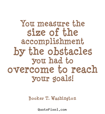 create your own picture quotes about success you measure