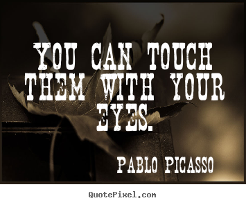 Make custom picture quotes about success - You can touch them with your eyes.