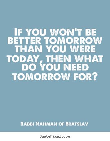 Inspirational rabbi quotes