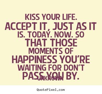 Quotes about life - Ki...