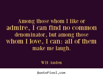 Wh Auden Picture Quotes Quotepixel