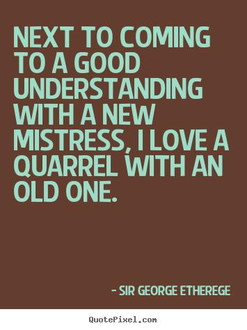 Understanding Love Quotes