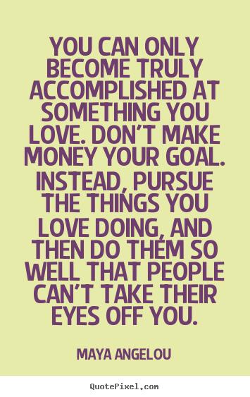 essays of life goals